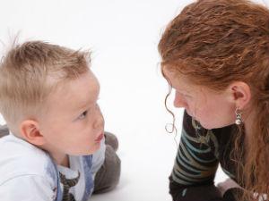 Как воспитывать мальчика без отца, Мы и дети, Ирина Гаврилова Демпси