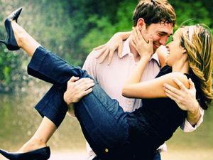 Любят ли мужчины сильных женщин